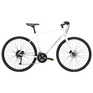Trek FX 3 Disc Hybrid Bike 2021