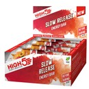 High5 Energy Slow Release Bar Box Of 16 X 40g Bars