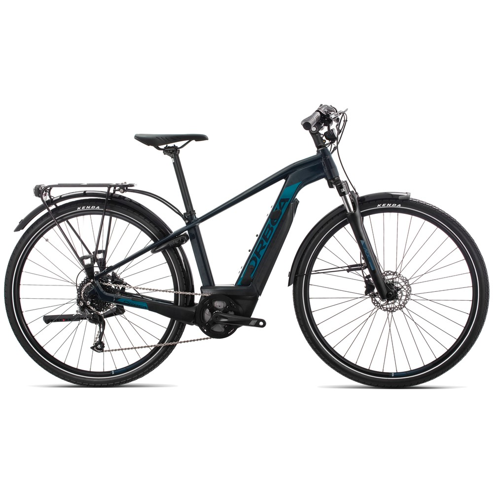 Orbea Keram Comfort 30 Electric Hybrid Bike 2020