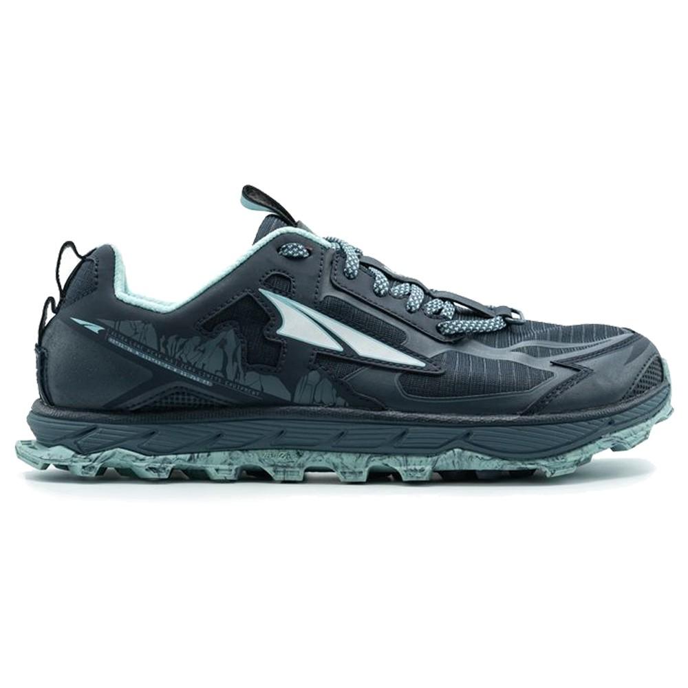 Altra Lone Peak 4.5 Womens Trail Running Shoes