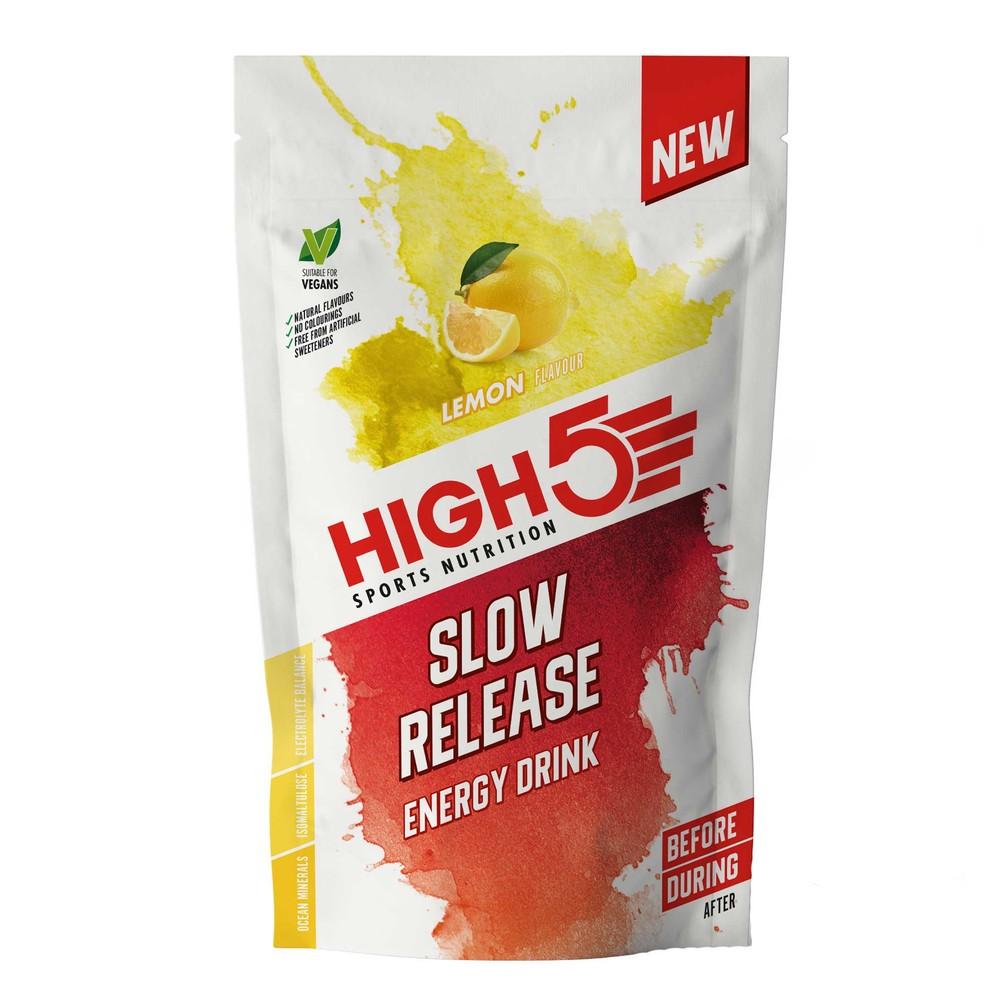 High5 Energy Slow Release Drink 1kg