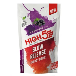 High5 Energy Slow Release Drink 1kg