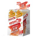 High5 Energy Slow Release Gel Box (14 X 62g)