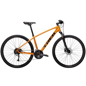 Trek Dual Sport 3 Disc Hybrid Bike 2021