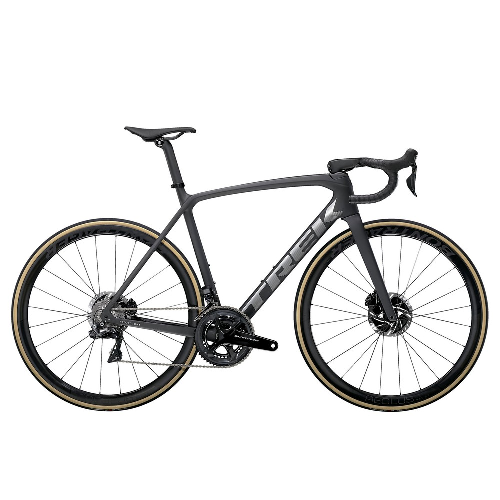 Trek Project One Emonda SLR 9 Di2 Disc Road Bike 2021