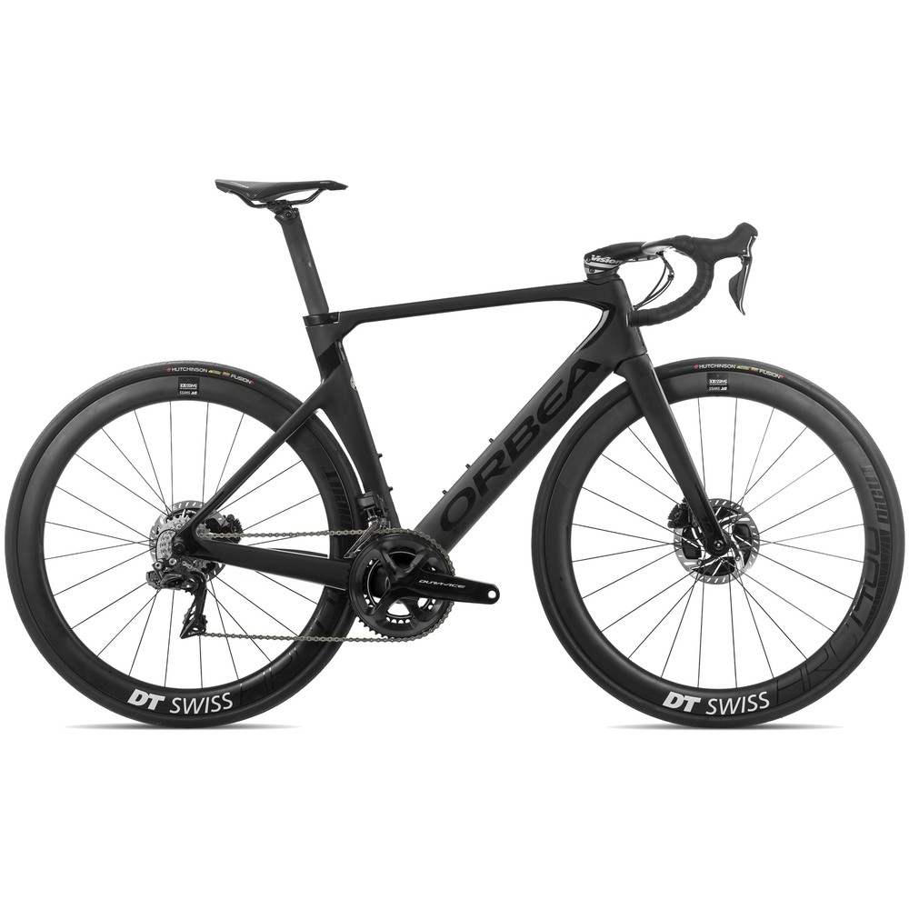 Orbea Orca Aero M10i Team Disc Road Bike 2020