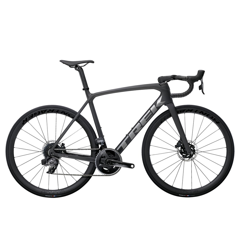 Trek Project One Emonda SLR 7 Force ETap AXS Disc Road Bike 2021