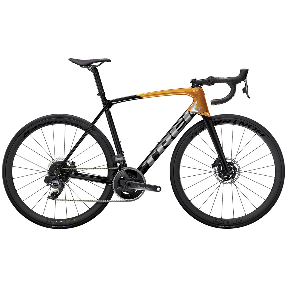 Trek Emonda SL 7 Force ETap AXS Disc Road Bike 2021