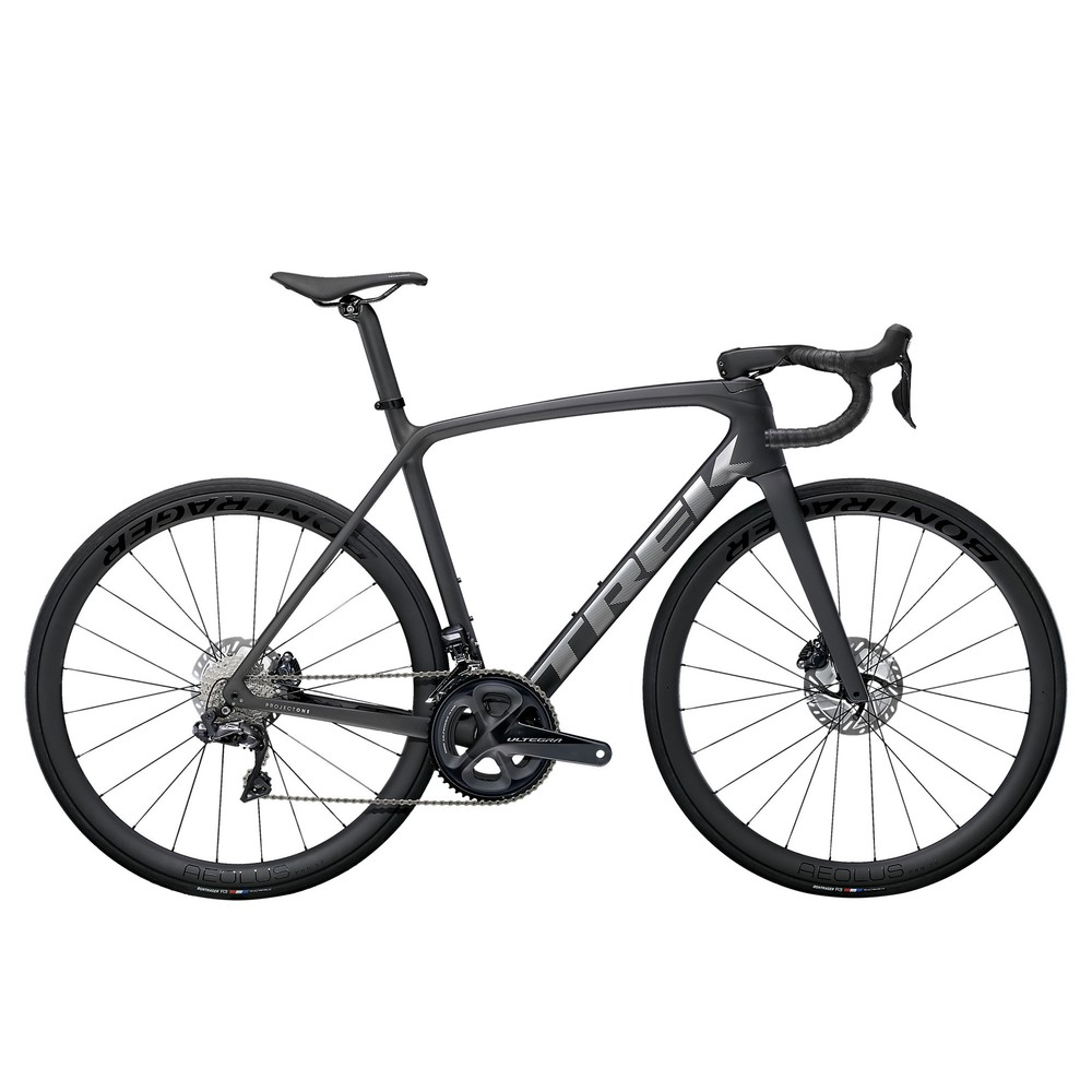 Trek Project One Emonda SLR 7 Ultegra Di2 Disc Road Bike 2021