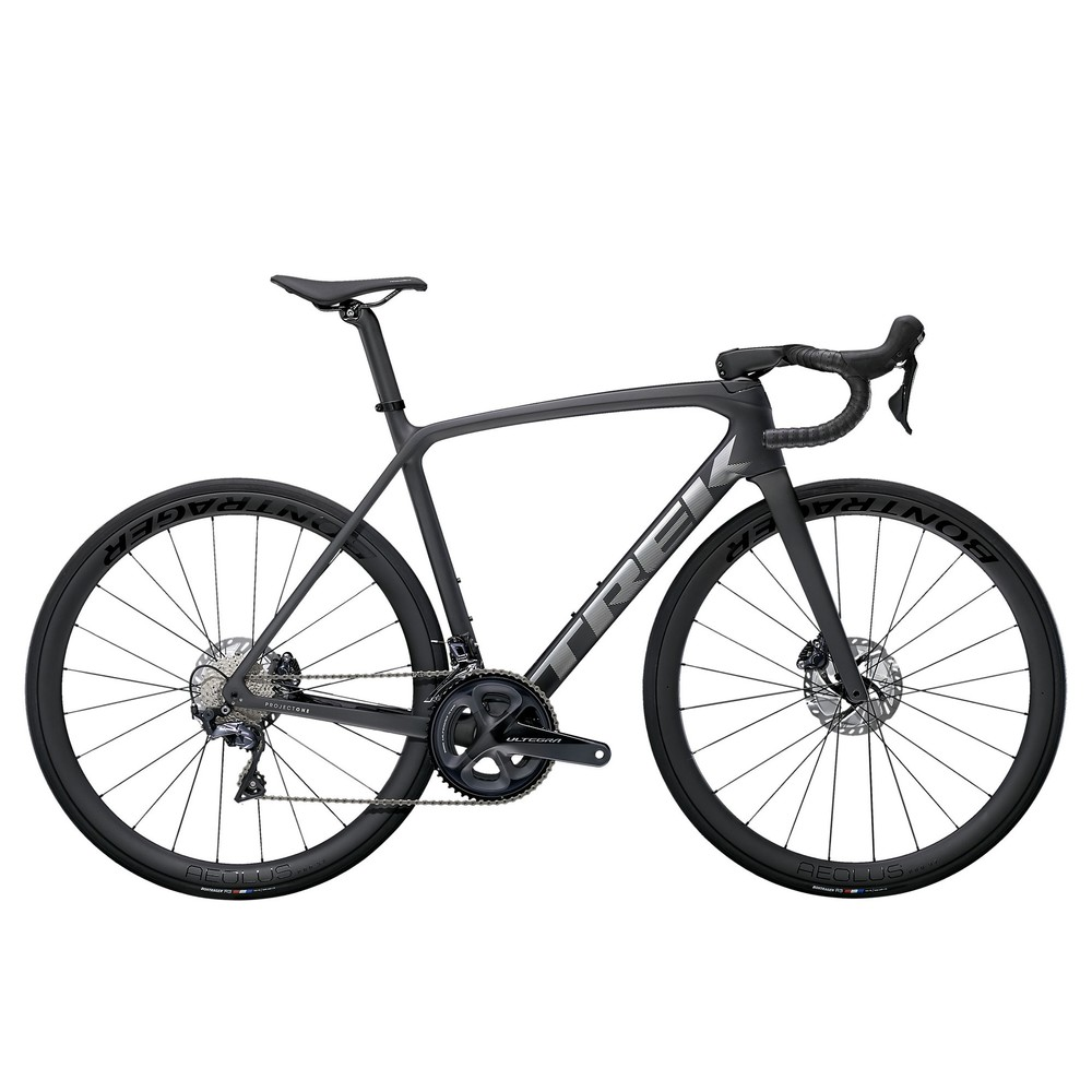 Trek Project One Emonda SLR 6 Disc Road Bike 2021