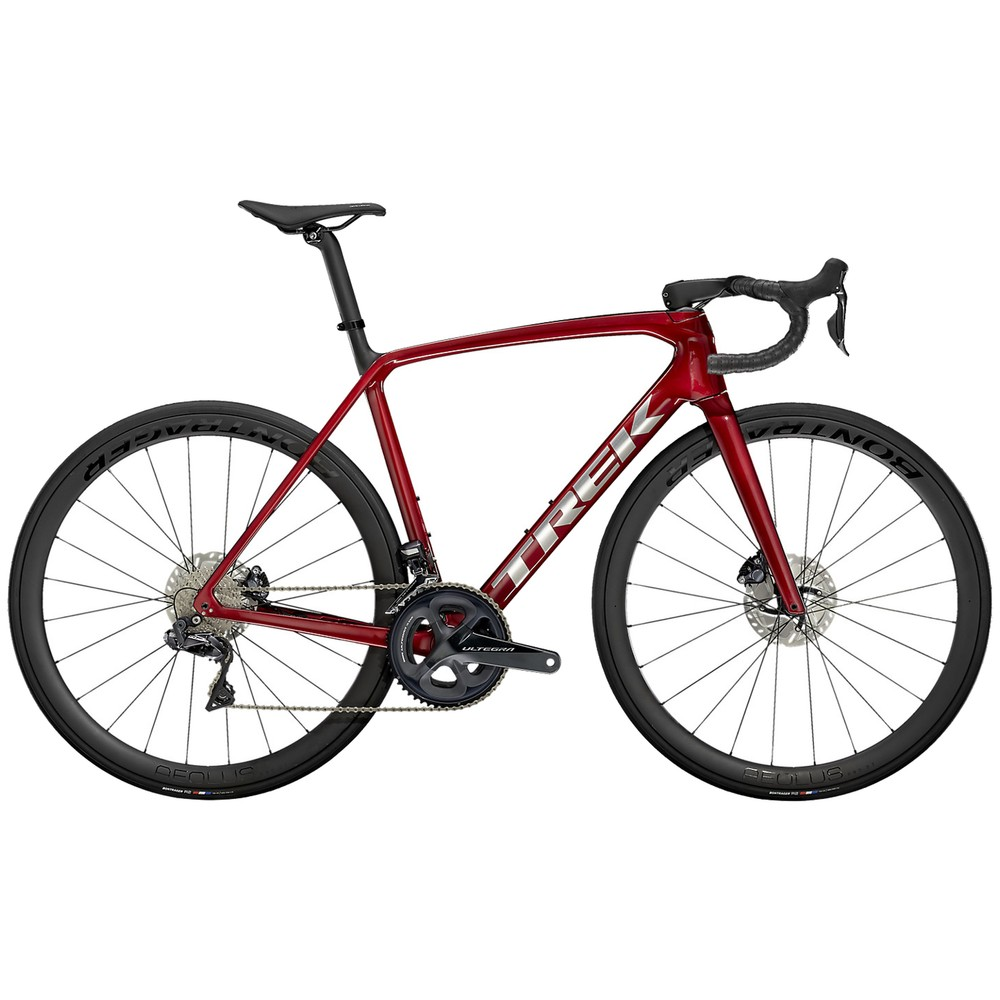 Trek Emonda SLR 7 Ultegra Di2 Disc Road Bike 2021