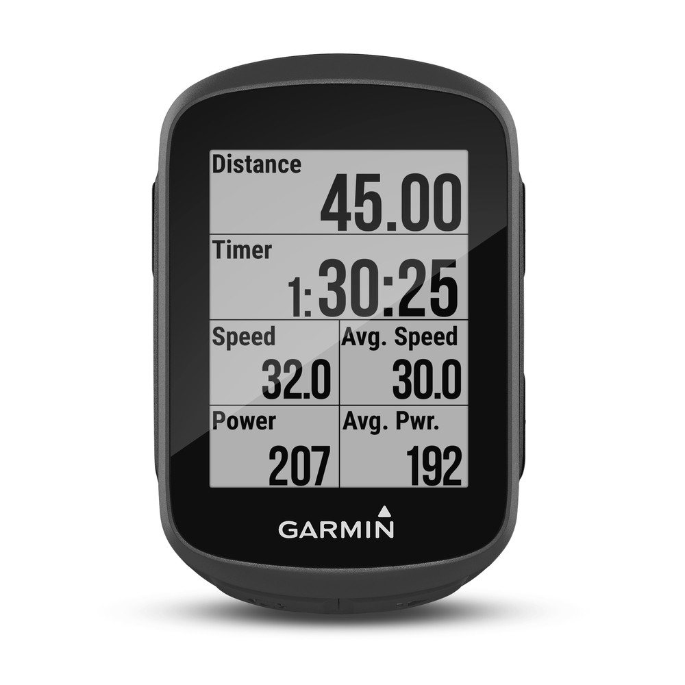 Garmin Edge 130 Plus GPS Enabled Cycling Computer