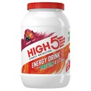 High5 Energy Drink Protein 1.6Kg Tub