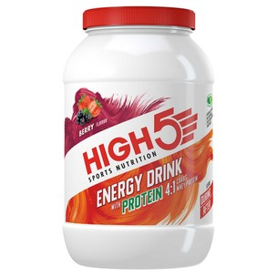 High5 Energy Drink Protein Tub (1.6Kg)
