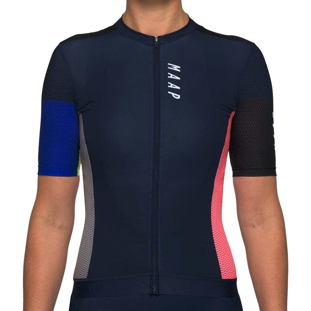 MAAP Vista Pro Air Womens Short Sleeve Jersey