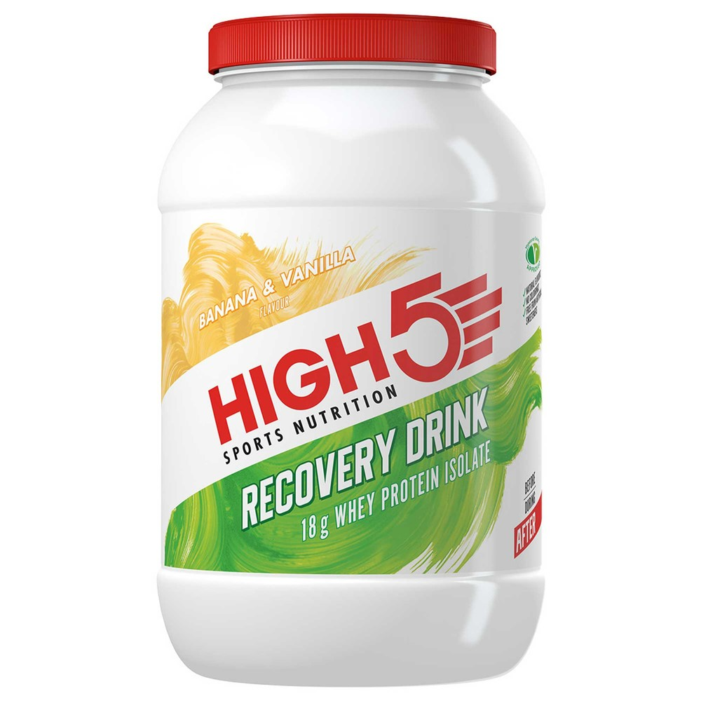High5 Recovery Drink 1.6Kg Tub