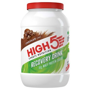 High5 Recovery Drink Tub (1.6Kg)