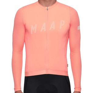 MAAP Echo Pro Base Long Sleeve Jersey