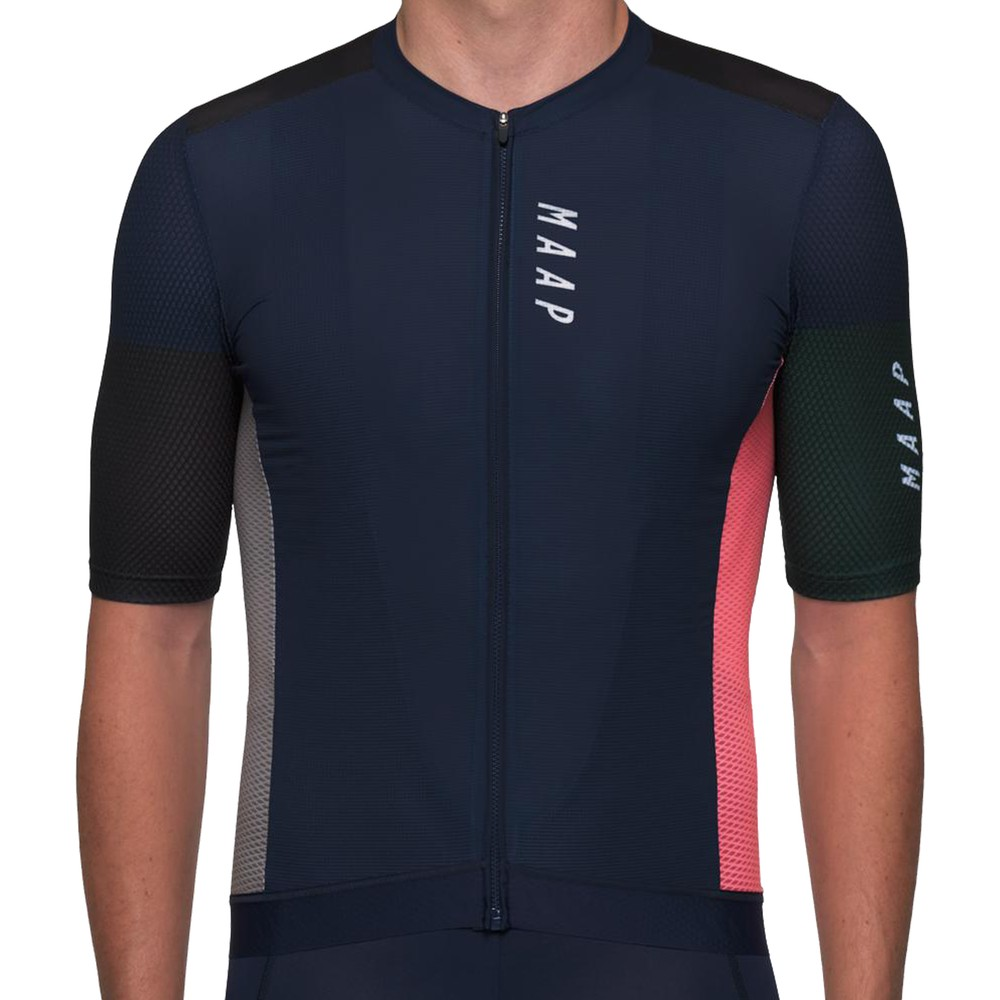 MAAP Vista Pro Air Short Sleeve Jersey