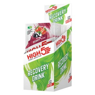 High5 Recovery Drink Sachet Box (60g X 9)