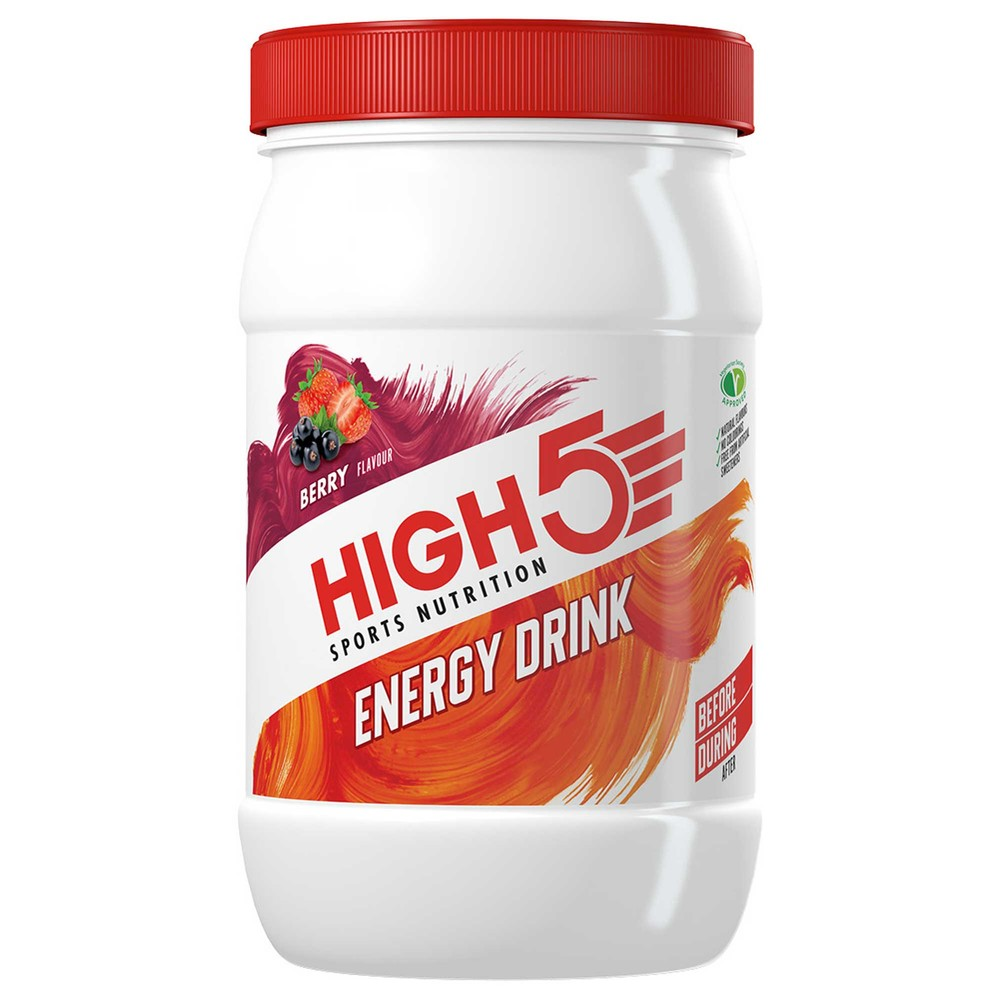 High5 Energy Drink Tub (1kg)