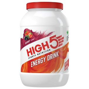 High5 Energy Drink Tub 2.2kg