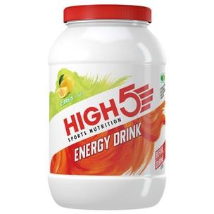 High5 Energy Drink Tub 2.2kg