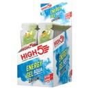 High5 Energy Gel Aqua Caffeine Box 66g X 20 Gels