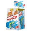 High5 Energy Gel Aqua Caffeine Hit 100mg Box (66g X 20)
