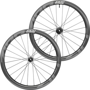 Zipp 303 Firecrest Carbon Tubeless Disc Brake Wheelset