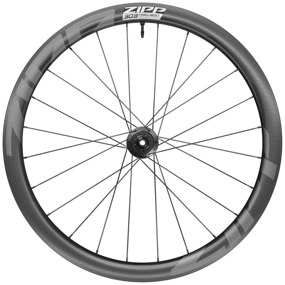 Zipp 303 Firecrest Carbon Tubeless Disc Brake Rear Wheel