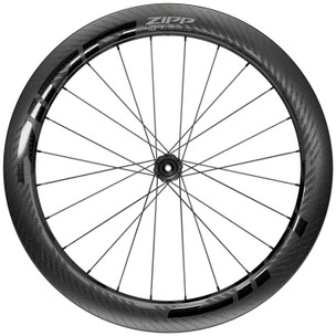 Zipp 404 NSW Carbon Tubeless Disc Brake Front Wheel