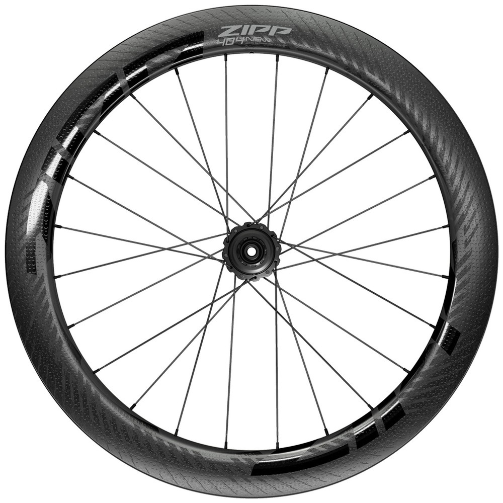 Zipp 404 NSW Carbon Tubeless Disc Brake Rear Wheel