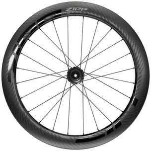 Zipp 404 NSW Carbon Tubeless Disc Brake Rear Wheel