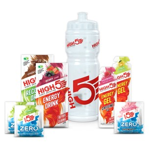High5 Starter Kit + 750ml Bottle