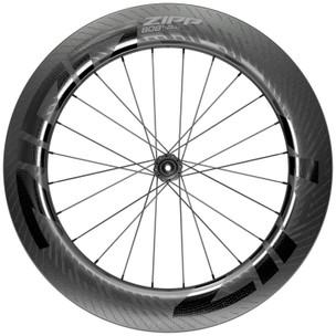 Zipp 808 NSW Carbon Tubeless Disc Brake Front Wheel