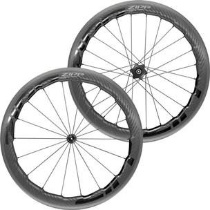 Zipp 454 NSW Carbon Tubeless Clincher Wheelset