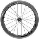 Zipp 454 NSW Carbon Tubeless Clincher Rear Wheel
