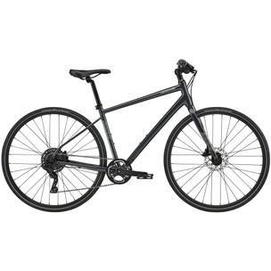 Cannondale Quick Disc 4 Hybrid Bike 2021