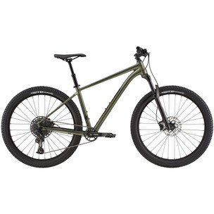 Cannondale Cujo 2 27.5+ Mountain Bike 2021