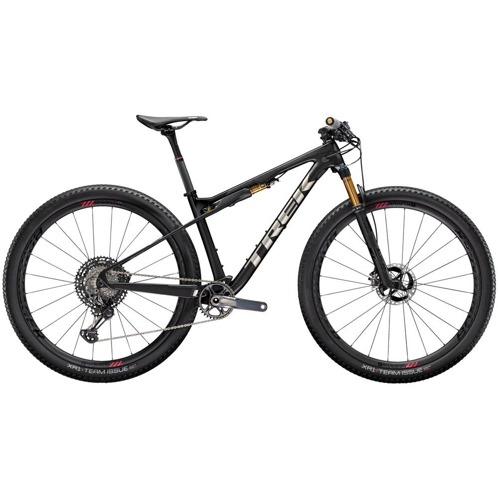 Trek Supercaliber 9.9 XTR Mountain Bike 2020