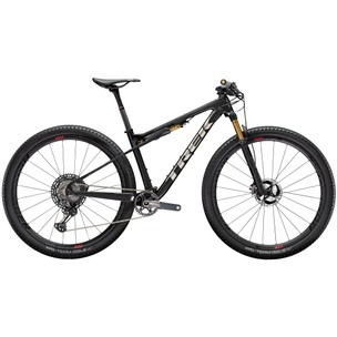 Trek Supercaliber 9.9 XTR Mountain Bike 2020