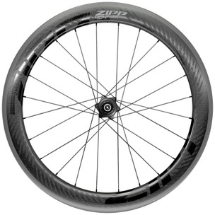 Zipp 404 NSW Carbon Tubeless Clincher Rear Wheel