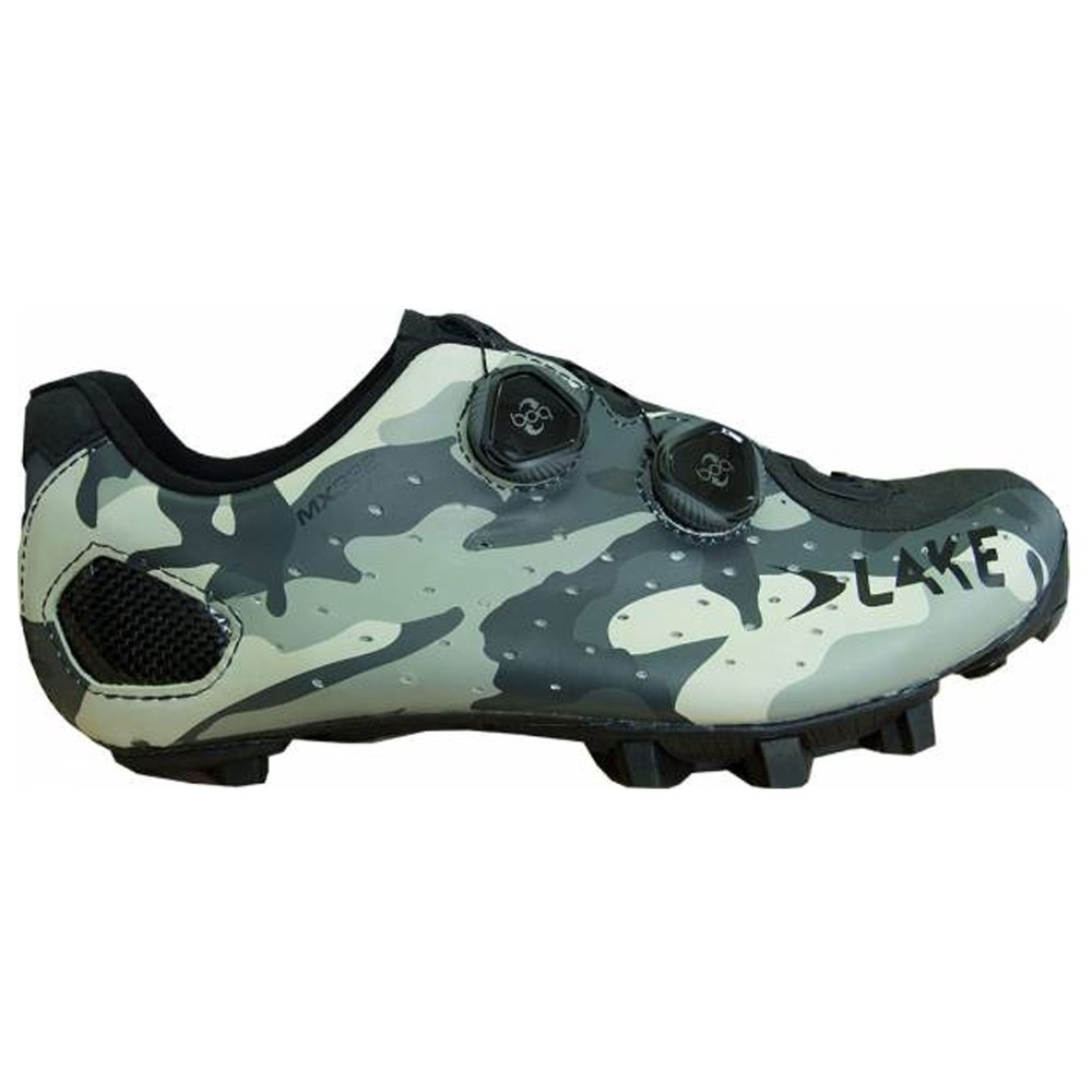 Lake MX332 Mountain Bike Shoes