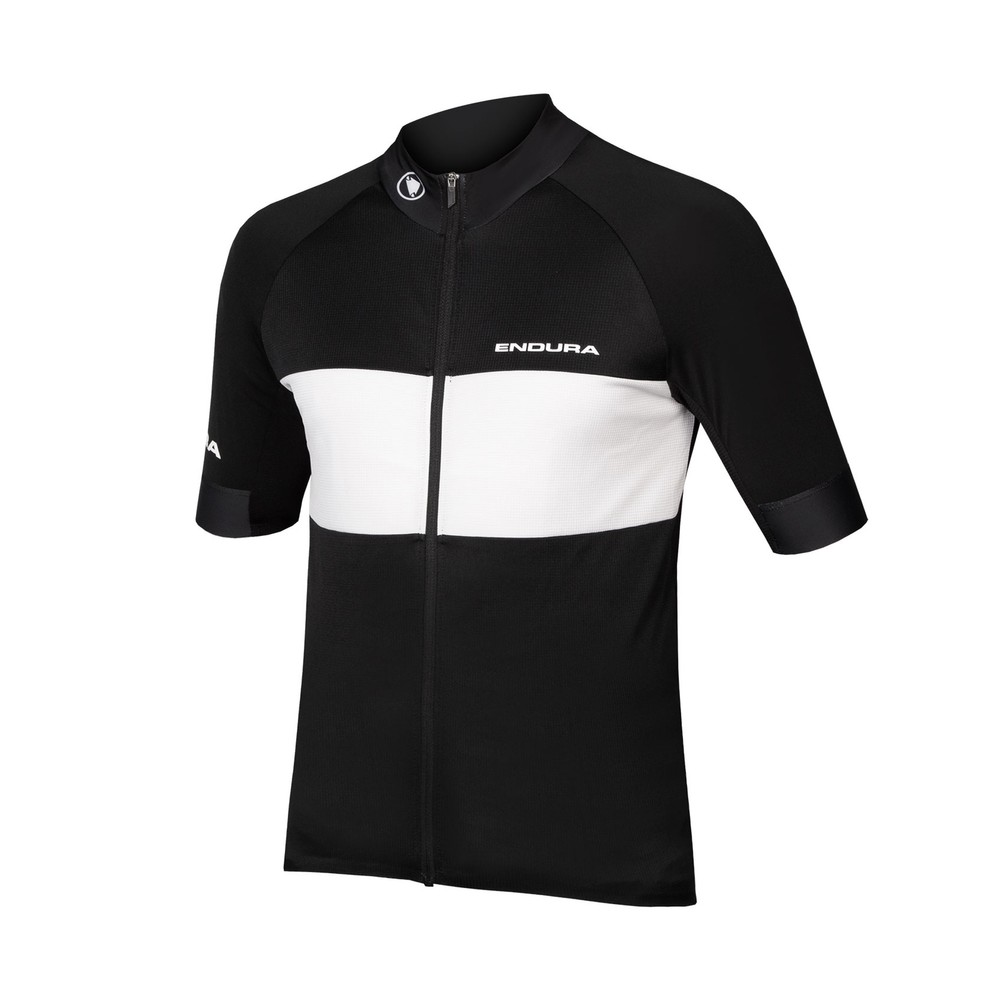 Endura FS260 Pro Relaxed Fit Short Sleeve Jersey