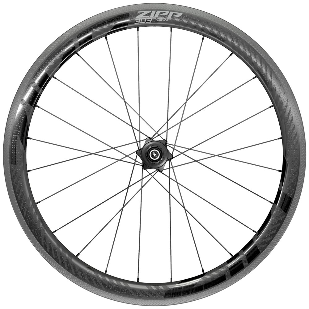 Zipp 303 NSW Carbon Tubeless Clincher Rear Wheel