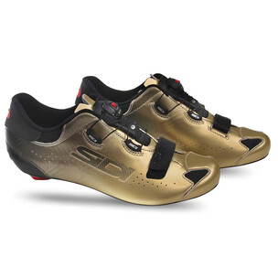 Sidi Sixty Ltd Gold Edition Road Cycling Shoes