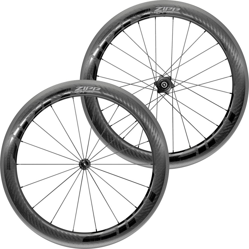 Zipp 404 NSW Carbon Tubeless Clincher Wheelset