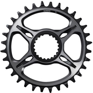 Shimano M9100 XTR Single Chainring