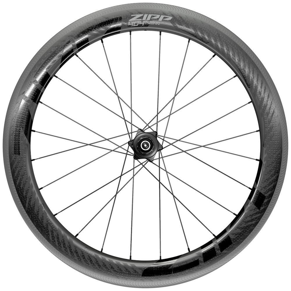 Zipp 404 Firecrest Carbon Tubeless Clincher Rear Wheel